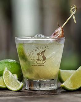drink rabo de galo colombina